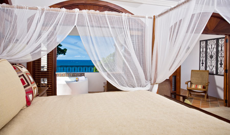 Cap Maison Resort and Spa