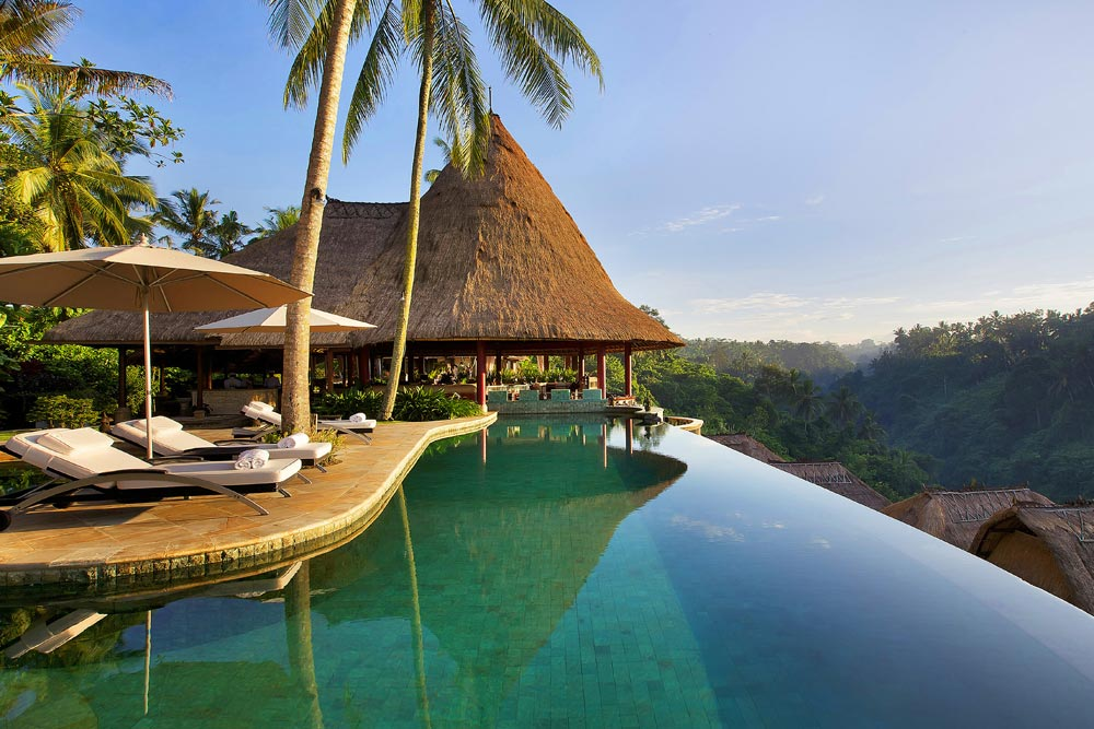 The top 30 hotels in 2012 24 viceroy bali five star for Best hotels in bali