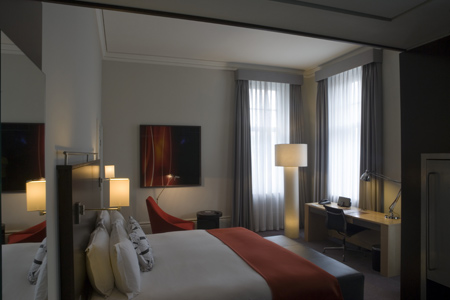 Andaz Liverpool Street in London