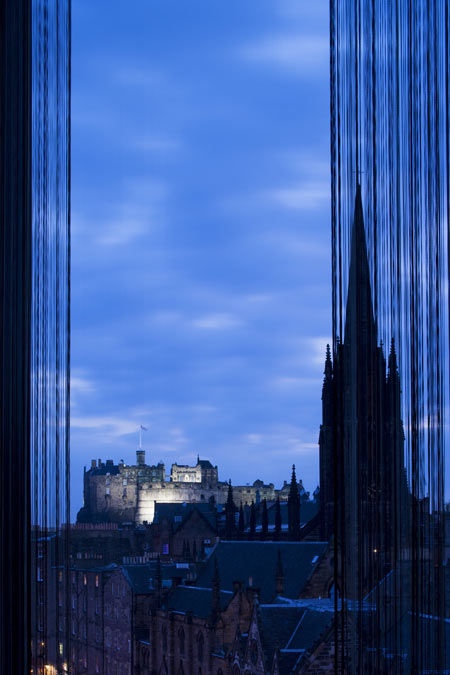 hotel Missoni edinburgh