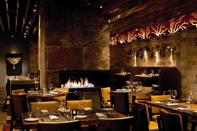 Manzanita at The Ritz-Carlton, Lake Tahoe