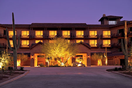 Ritz-Carlton Dove Mountain, Arizona