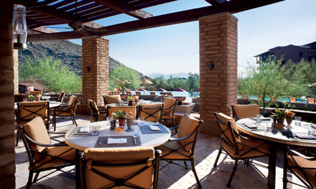 The Ritz-Carlton Dove Mountain