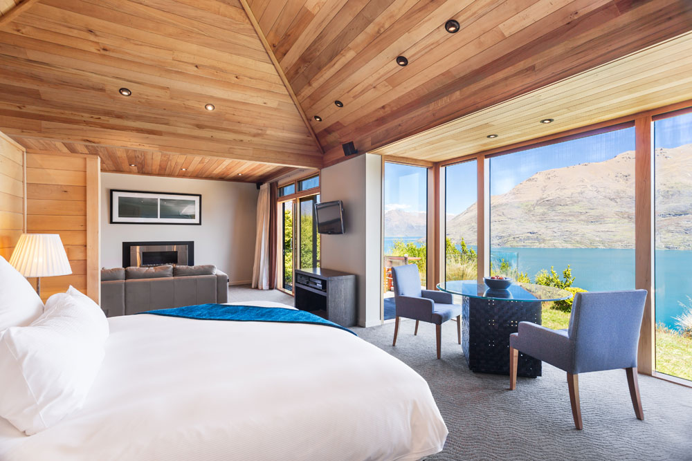 Azur Lodge Private Villa, Queenstown