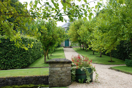 Ston Easton Park