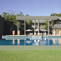 Saxon Boutique Hotel and Spa