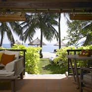 Evason Ana Mandara and Six Senses Spa Nha Trang