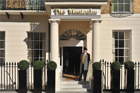 The Montcalm Hotel