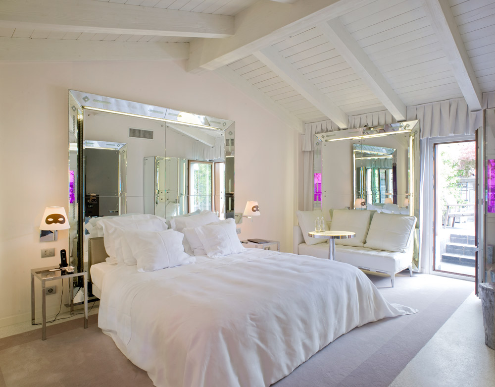 Junior Suite Plus at Palazzina G Venice