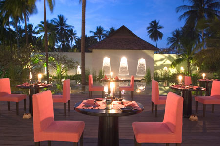 Evason Hua Hin and Six Senses Spa