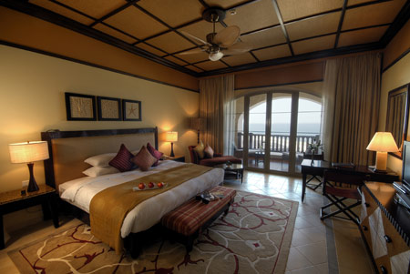 Desert Islands Resort and Spa by Anantara