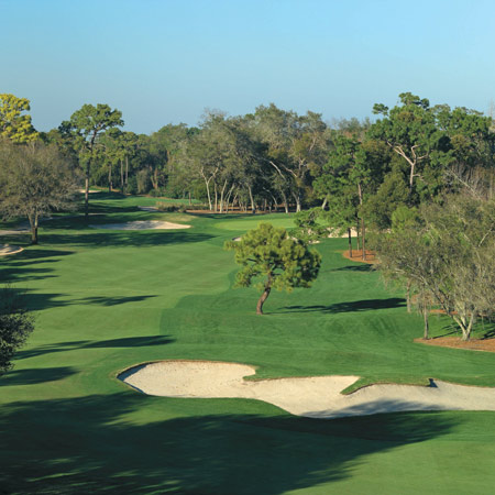 Innisbrook, a Salamander Golf & Spa Resort