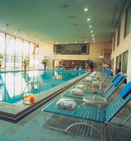 Hotel Al Kohzama