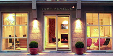 Hotel Continentale Florence
