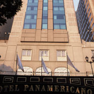 Panamericano Hotels and Resort