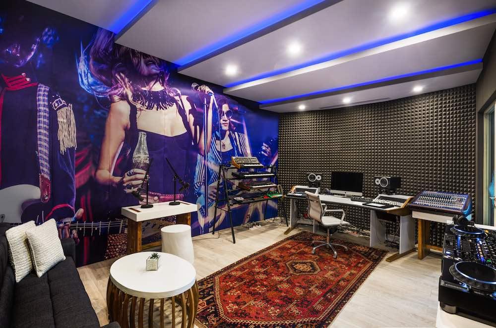W Studio Suite at W Retreat Bali