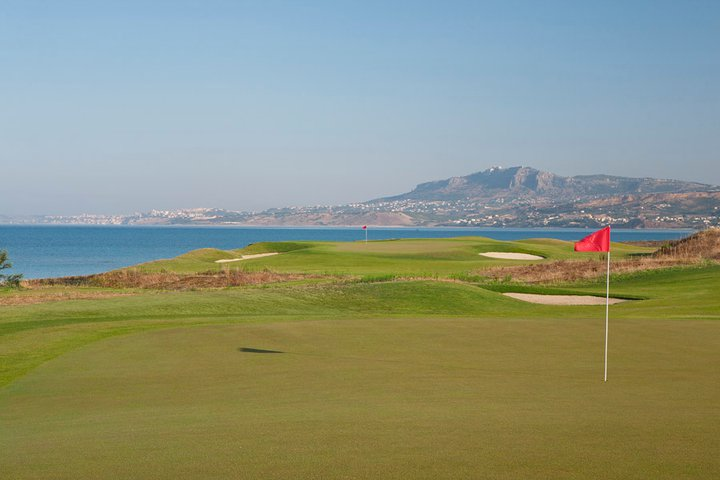 The Verdura Golf and Spa Resort