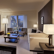 Langham Place Fifth Avenue Guest Suite