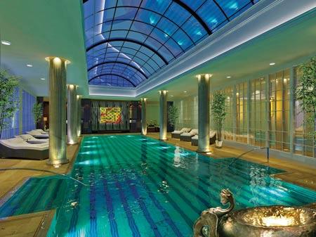 Fairmont Peace Hotel, Shanghai