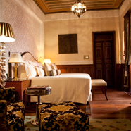 Guest Room at Royal Mansour Marrakech