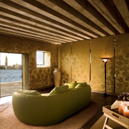 Palladio Spa and Lounge at Bauer Palladio Hotel and Spa, Venice, Italy