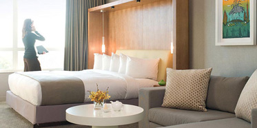 Intercontinental Chicago O