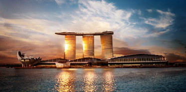 The Top 15 Luxury Hotel Destinations In 2012 12 Singapore Five