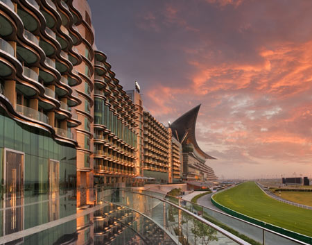 Jumeirah The Meydan