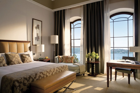 What Are The Options For Connecting Rooms At Four Seasons Hotel Istanbul At The Bosphorus Five Star Alliance
