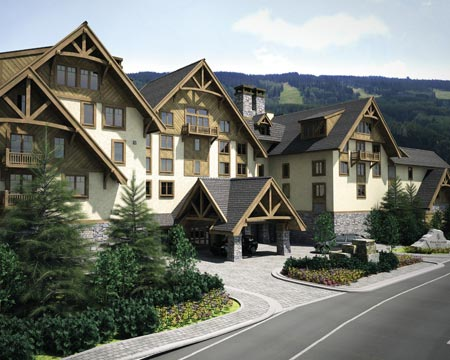 Get Ready Vail Four Seasons Hotels Resorts Is Prepping To Open The