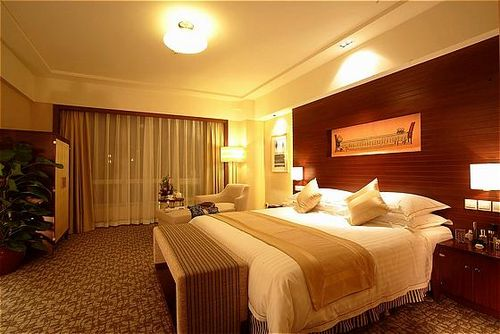 Loong Place Hotel and Resort North Beijing