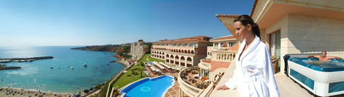 Port Adriano Marina Golf and Spa