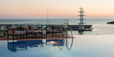 Port Adriano Marina Golf and Spa, Spain