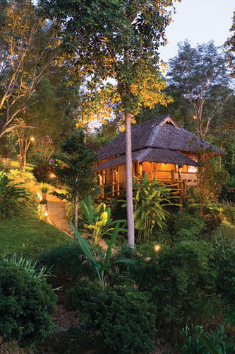 Suanthip Vana Resort