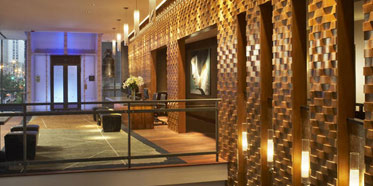 Dana hotel and spa chicago il five star alliance for Chicago area spa resorts