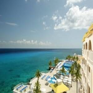 Cozumel Palace All-Inclusive