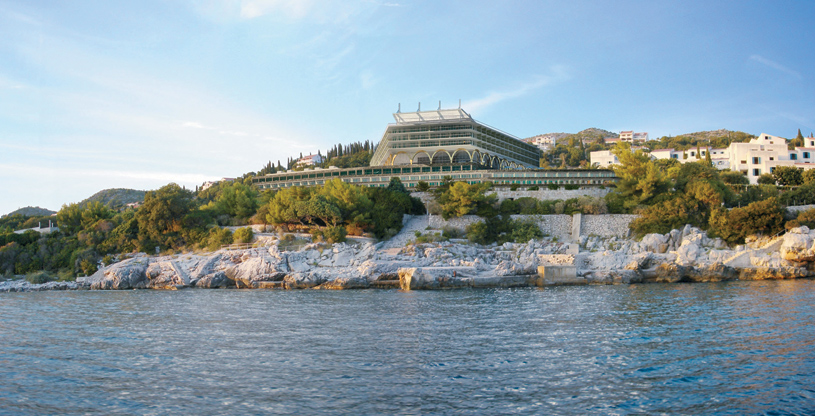 Radisson Blu Resort Dubrovnik