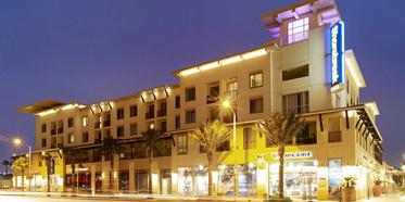 Shorebreak Hotel Los Angeles Ca Five Star Alliance