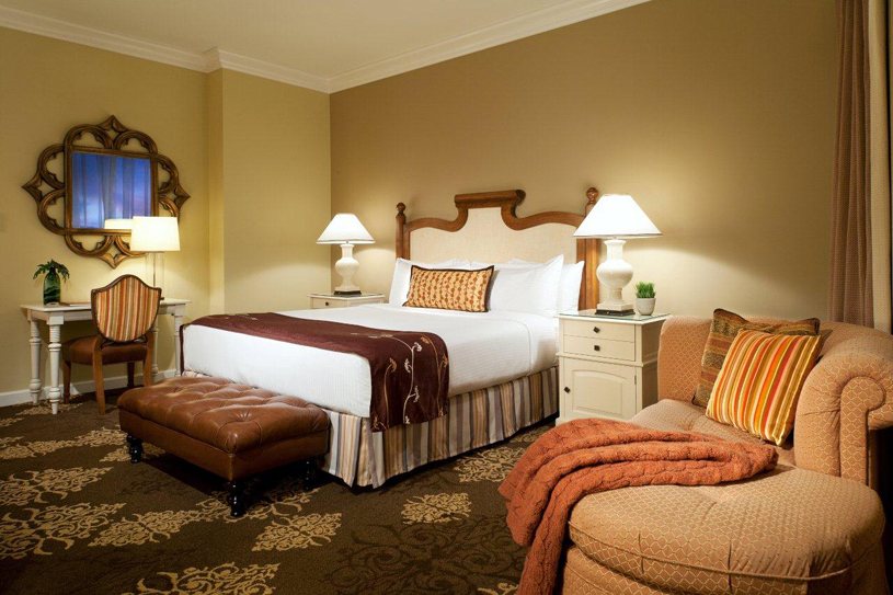 Miramonte Resort and Spa Presidential Bed