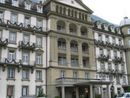 Lindner Grandhotel Beaurivage