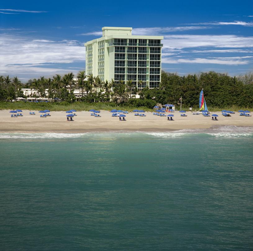 Jupiter Resort And Spa Fl