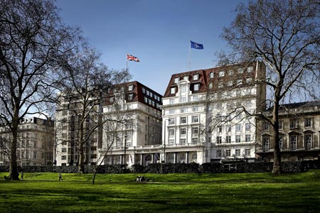 The Park Lane Hotel London