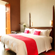 Deluxe Room with King Bed, Rosas and Xocolate, Merida