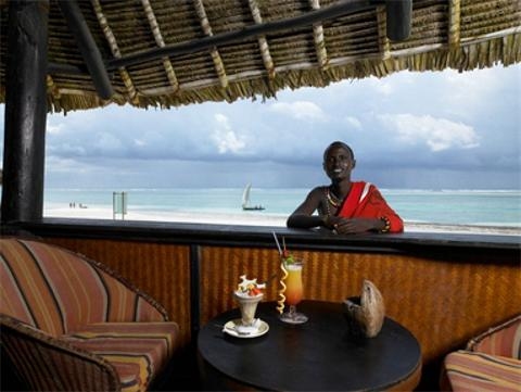 Diani Reef Beach Resort and Spa