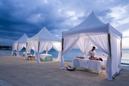 Sandals Montego Bay All-inclusive