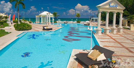 Sandals Royal Bahamian Resort Spa & Offshore Island
