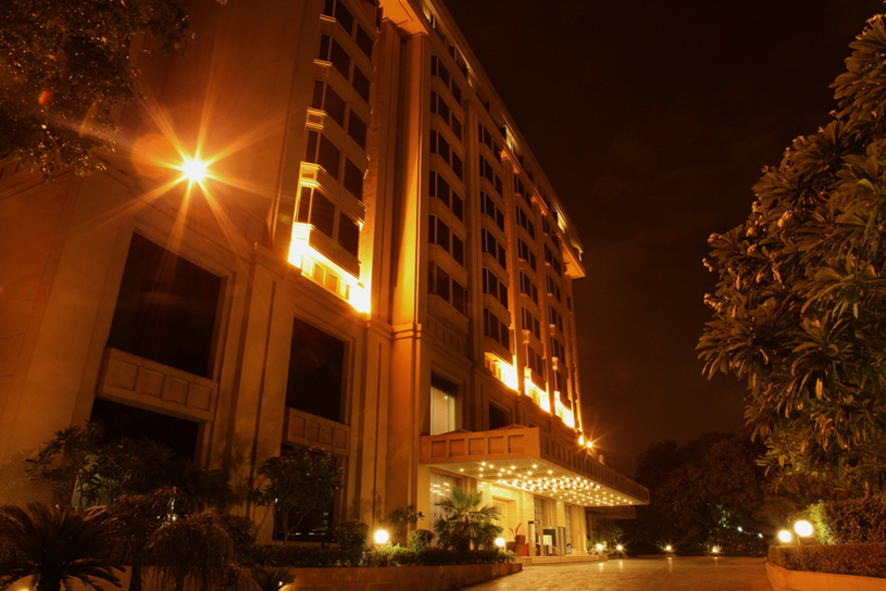 The Metropolitan Hotel New Delhi