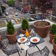 Eventi Hotel New York