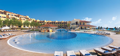 Secrets Capri Riviera Cancun Adult Only All-inclusive