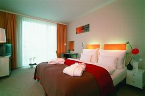 Andels Hotel And Suites Prague